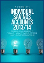 A Guide to Individual Savings Accounts 2013/14