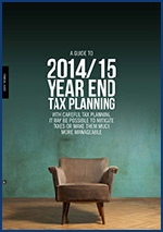 A Guide to 2014/15 Year End Planning