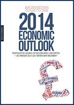 A Guide to 2014 Economic Outlook