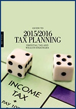 A Guide to 2015/16 Tax Planning