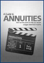 A Guide to Annuities
