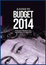 A Guide to Budget 2014