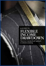 A Guide to Flexible Income Drawdown