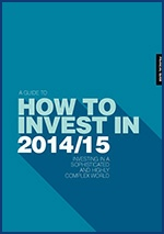 A Guide to How to Invest in 2014/15