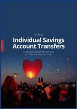 A Guide To Individual Savings Account Transfers