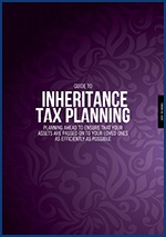 A Guide to Inheriteance Tax Planning