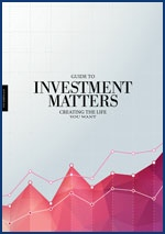 A Guide to Investment Matters