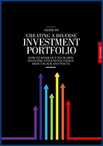 A Guide to Creating a Diverse Investment Portfolio