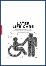 A Guide to Later Life Care