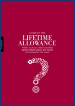 A Guide to Lifetime Allowance