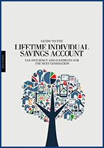 A Guide to Lifetime Individual Savings Account