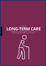 A Guide to Long Term Care