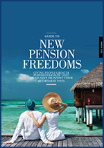 A Guide to New Pension Freedoms