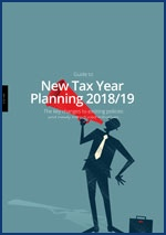 A Guide to New Tax Year Planning 2018/19