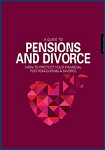A Guide to Pensions and Divorce