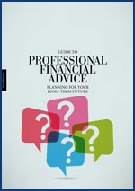 A Guide to Professional Financial Advice