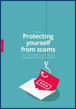 A Guide to Protecting Yourself From Scams