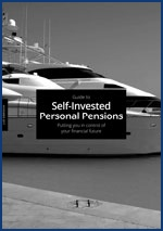 A Guide to Self-Invested Personal Pensions