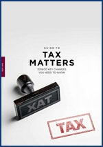 A guide to Tax Matters