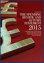 The Spending Review, Autumn 2015