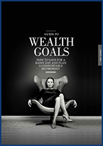 A Guide to Wealth Goals