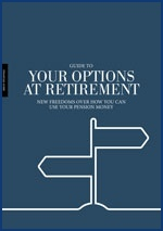 A Guide to Your Options at Retirement