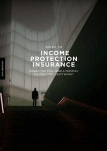 A Guide to Income Protection Insurance