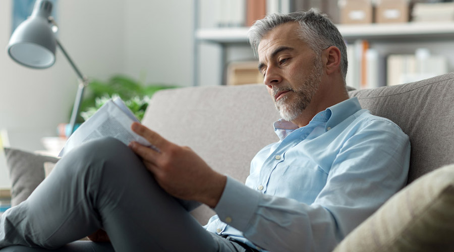 Blending your retirement options