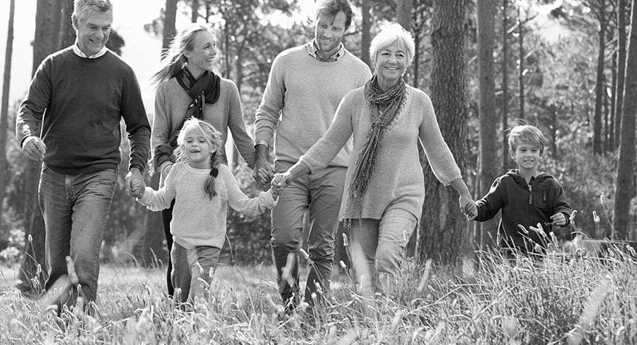 Estate Preservation - Lasting power of attorney