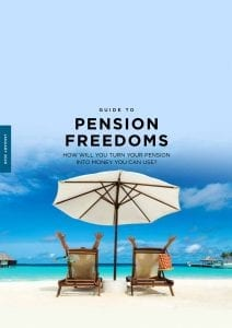A Guide to Pension Freedoms