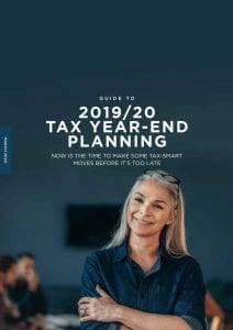 A Guide to 2019/20 Tax Year-End Planning