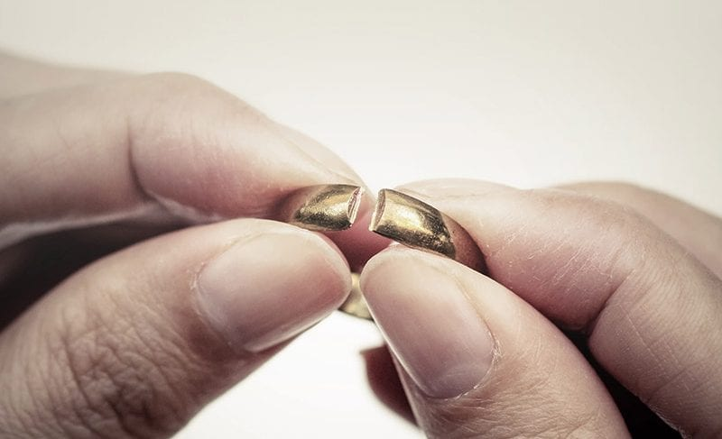 Planning For Tomorrow - Divorcees Risk Losing Out On Pensions