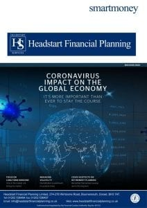 Coronavirus Impact On The Global Economy